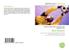 Bookcover of Alan Shearer