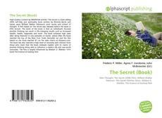 Bookcover of The Secret (Book)