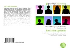 Bookcover of Gin Tama Episodes