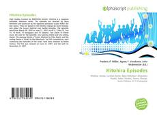 Bookcover of Hitohira Episodes