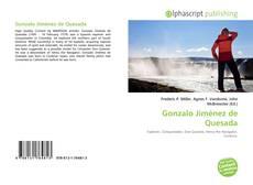 Portada del libro de Gonzalo Jiménez de Quesada
