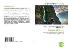 Buchcover von Causey Mounth