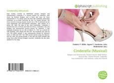 Обложка Cinderella (Musical)