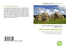 Couverture de Révolution Néolithique
