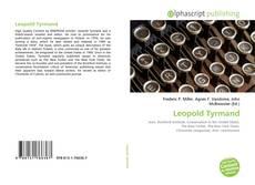 Buchcover von Leopold Tyrmand