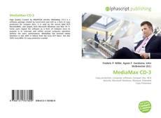 MediaMax CD-3的封面