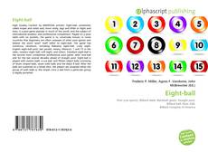 Bookcover of Eight-ball