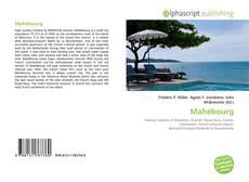 Capa do livro de Mahébourg