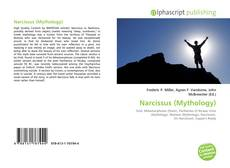 Couverture de Narcissus (Mythology)