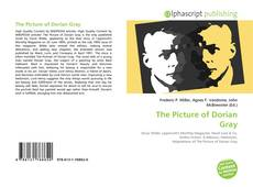 Bookcover of The Picture of Dorian Gray