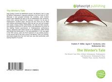 Couverture de The Winter's Tale