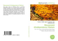 Bookcover of Mouvement d'Indépendance Tibétain
