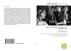 Bookcover of Hustling