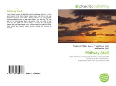 Bookcover of Midway Atoll