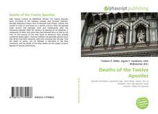 Buchcover von Deaths of the Twelve Apostles