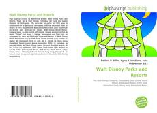 Bookcover of Walt Disney Parks and Resorts