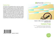 Bookcover of Canary Trap
