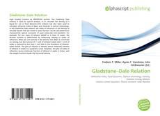 Couverture de Gladstone–Dale Relation