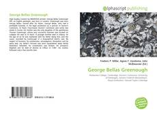 Bookcover of George Bellas Greenough
