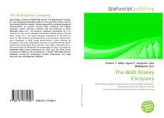 Bookcover of The Walt Disney Company