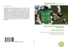 Bob Sanders的封面