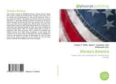 Disney's America kitap kapağı