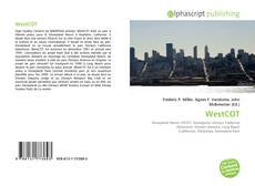 Bookcover of WestCOT