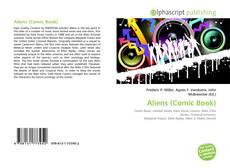Bookcover of Aliens (Comic Book)