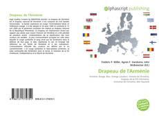 Обложка Drapeau de l'Arménie