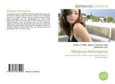Portada del libro de Margaux Hemingway