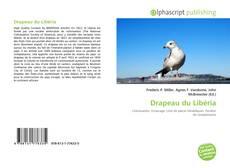 Buchcover von Drapeau du Libéria