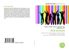 Bookcover of NCIS Episodes
