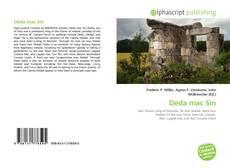 Bookcover of Deda mac Sin