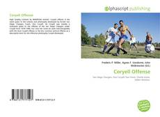 Обложка Coryell Offense