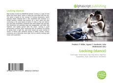 Bookcover of Locking (dance)
