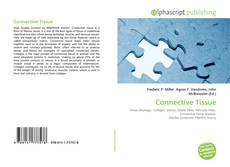 Bookcover of Connective Tissue