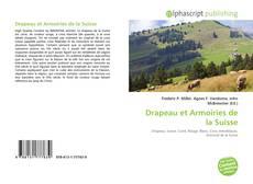 Bookcover of Drapeau et Armoiries de la Suisse