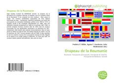 Bookcover of Drapeau de la Roumanie