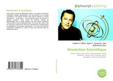 Bookcover of Révolution Scientifique