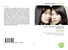 Bookcover of Ah Lian
