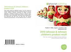 Bookcover of 2010 Johnson
