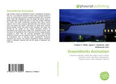 Bookcover of DreamWorks Animation