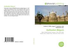 Bookcover of Gulbadan Begum