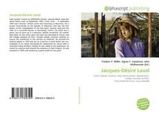 Couverture de Jacques-Désiré Laval