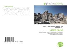 Lazare Hoche的封面