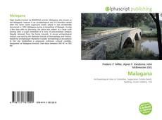 Borítókép a  Malagana - hoz