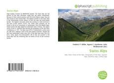 Copertina di Swiss Alps