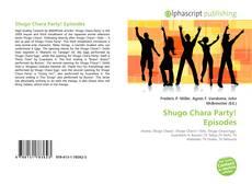 Borítókép a  Shugo Chara Party! Episodes - hoz
