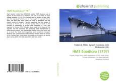 Copertina di HMS Boadicea (1797)