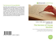 Buchcover von The Sorrows of Young Werther